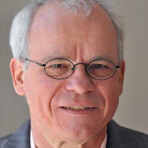 Fraktionsvorsitzender Walter Lochmann