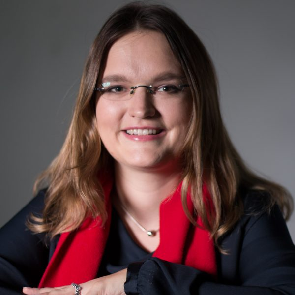 Maria Skorupski, Aufnahme vom Januar 2015