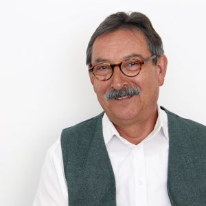 Dr. Bernd Hielscher