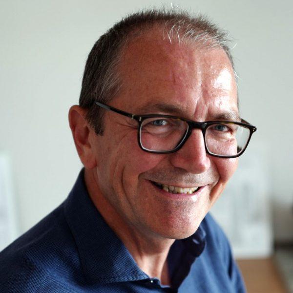 Portrait von Horst Seißinger