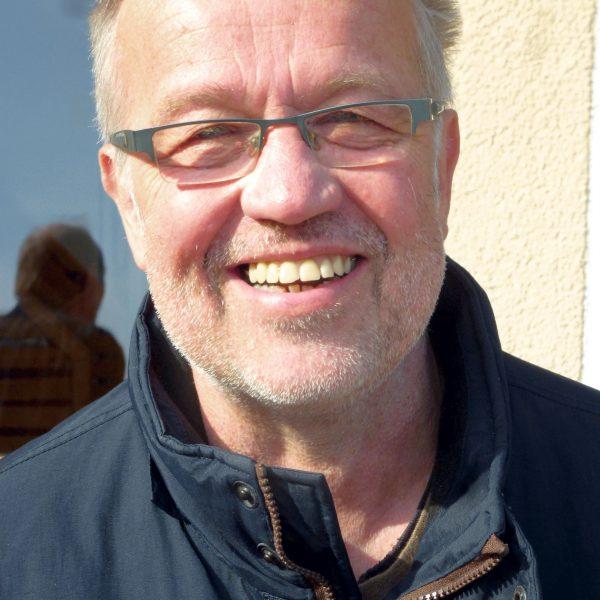 Portrait Norbert Kühl