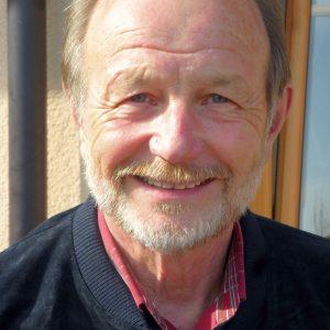 Portrait Klaus Jaschke