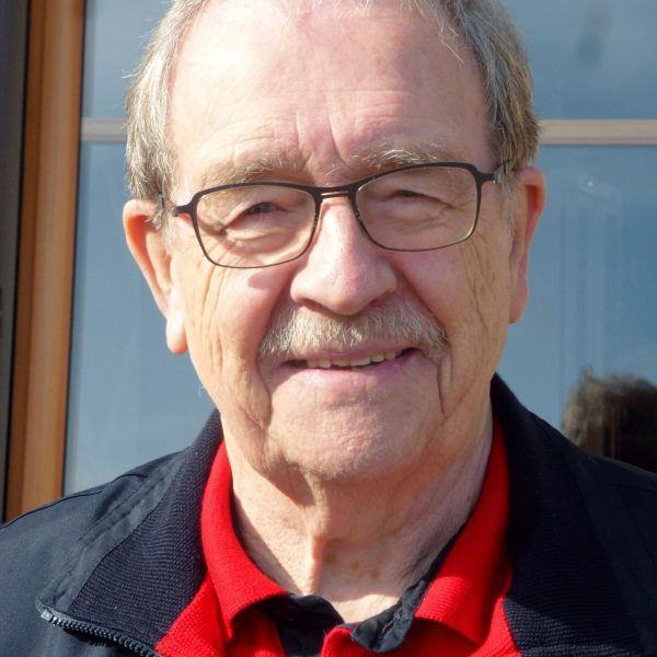 Portrait Ralf Spiegler
