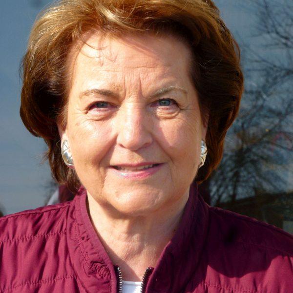 Portrait Helga Helfrich