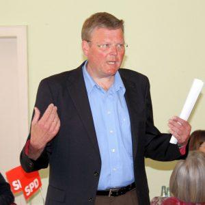 Jahreshauptversammlung SPD Bad Vilbel 2015 Rainer Fich stellt sich vor_1
