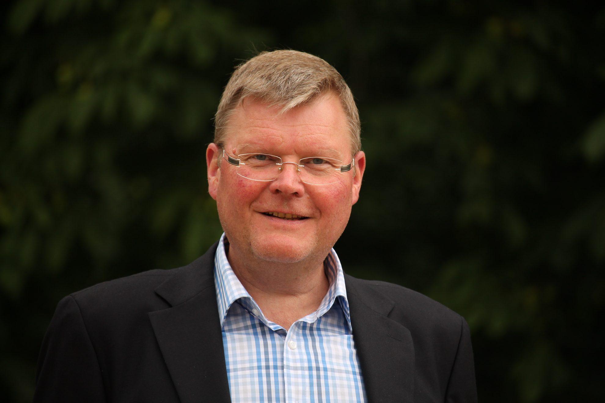 Rainer Fich