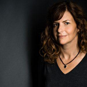 Portrait von Ivonne Keller