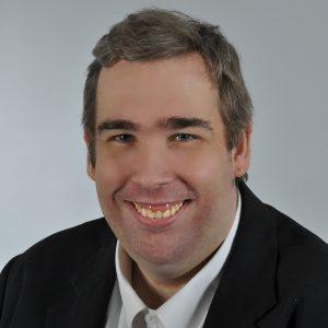 Portrait von Christian Kühl