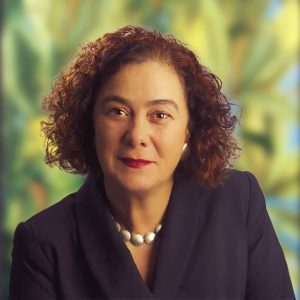 Portrait von Renée-Eve Seehof