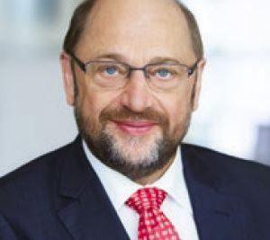 Martin Schulz, Portrait