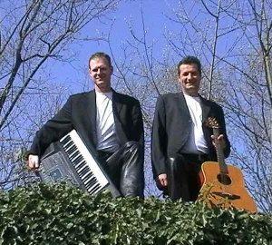 J & J Music: Jürgen Ewald und Jochen Palm