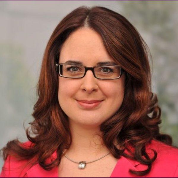 Porttrait der hessischen Landtagsabgeprdneten Lisa Gnadl