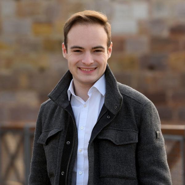 Tom Rademacher